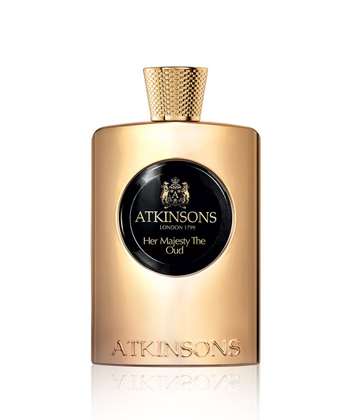 Her Majesty The Oud 100ml