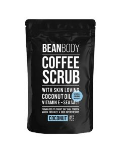 Coconut Coffee Scrub 220g