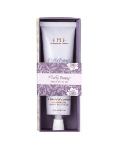 Fluffy Bunny Shea Butter Hand Cream - Tube 74ml