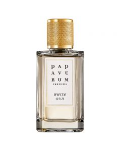 Papaverum - White Oud 100ml