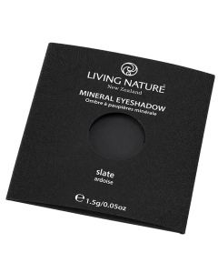 Mineral Eye Shadow - Slate 1.5G