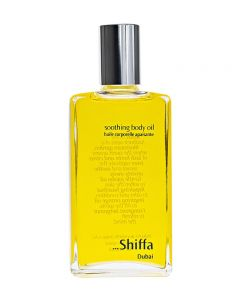 ShiffaSoothingBodyOil100ML