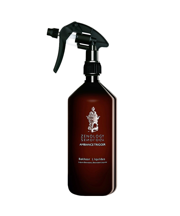Liquid Bakhoor Ambiance Trigger Spray