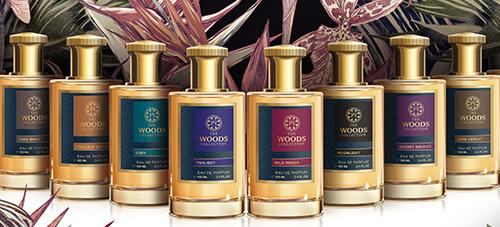 The Woods Collection